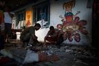 以军炮击联合国学校 至少16人丧生