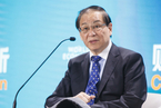 刘明康:金融监管应适应混业格局
