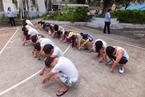 越南遣返28名涉赌博、诈骗中国籍嫌犯