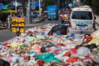 无锡检方撤诉上海市容管理局 跨省倒垃圾公益诉讼审结