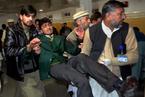 塔利班袭击巴基斯坦一军校 已造成141人死亡