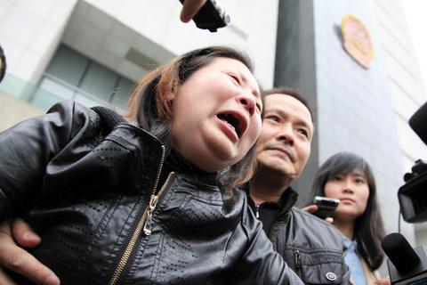 2013年4月25日,建邺区西堤国际小区发生一起恶性家暴事件,丈夫吉星鹏图片