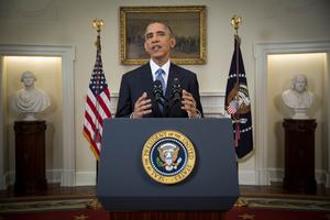 美国和古巴宣布开启关系正常化进程