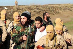 ISIS击落一架F-16战机 一名约旦飞行员被俘