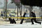 """埃及""""1·25""""革命四周年游行引发冲突 11人死亡"""