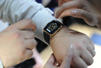 盘前必读:Apple Watch预订火爆 全年GDP增速有望达7%