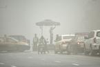 科学家用遥感数据回溯30年中国雾霾史