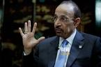 财新专访沙特国家石油公司首席执行官法利赫图集