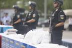 缴获毒品七成国产 26省份现制毒活动