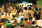 台湾水上乐园粉尘爆炸 逾470人受伤