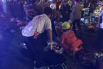 泰国警方逮捕一名曼谷爆炸嫌犯