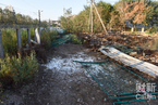 专家:天津事故后污染土壤处置成难题