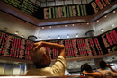 全球市场震荡