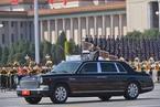 习近平:中国将裁军30万