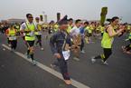 心怀敬畏,跑者无畏——一个业余跑者的跑马观