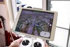亿航载客无人机将于7月在迪拜投入运营