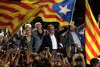 最后时限已过仍不放弃独立 西班牙政府拟剥夺加泰罗尼亚自治权