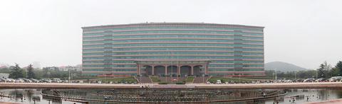 山东省青岛市黄岛区人民政府图片