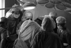 朝鲜医疗现状——资源匮乏设施简陋