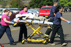 美国俄勒冈州校园枪击案 死亡至少13人