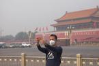 未来四天重污染空气或再袭京津冀
