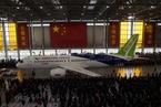 C919将接受欧洲航空安全局适航审定