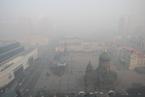 东北及京津冀重霾将再持续四天