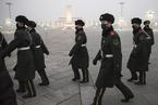 华金良任武警吉林总队政委 11省份武警主官到位