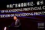 朱小丹:建设中国教育国际合作标杆