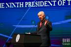 以色列前总统佩雷斯去世 享年93岁