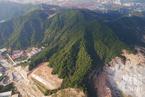 深圳垮塌地附近工程停工