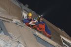 【记者手记】台南:一个地震幸存者的新春
