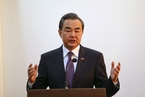 王毅谈朝核问题:复谈还有机会 和平仍有希望