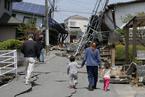 一周天下:日本九州6.5级强震 也门洪灾16人死亡