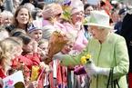 一周人物:英女王90大寿 罗塞夫遭弹劾将下台