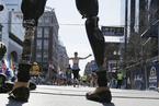 一周天下:波士顿马拉松回归 黑龙江候鸟遭毒害