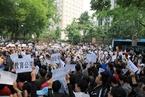 """江苏6所""""211大学""""承诺:在省内招生不少于去年"""