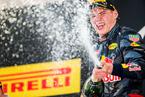 一周人物:F1诞生18岁冠军 马英九告别八年执政
