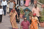 分析人士:印度不会取代中国成为全球新增长点