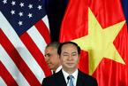 一周人物:杨绛辞世 奥巴马访越