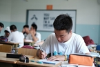教育部承诺缩小省际高考录取率差距