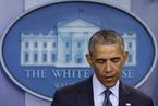 奥兰多案指向恐怖袭击 奥巴马希拉里疾呼控枪