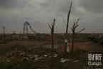 盐城龙卷风造成八千余户房屋倒塌 亲历者心有余悸