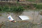 龙卷风重灾区探访:一村民徒手挖出四人