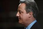 一周人物:英国脱欧卡梅伦请辞