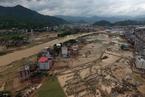 """台风""""尼伯特""""致福建54个县受灾"""