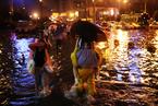 华北将迎入汛最强降雨 京津冀为强降雨中心