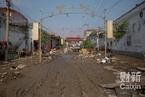 特写│邯郸龙曹村:泥浆中的救援与自救