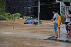 中国气候指数报告称9月仍需加强防范洪涝风险