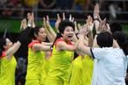 女排夺冠,中国排球能迎来商业化转机吗?